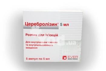 Церебролизин для собак инструкция по применению.